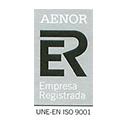 Icono Aenor